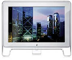 Apple Cinema Display 23 M8536 TFT LCD Monitor Full High Definition+