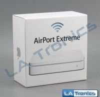 Apple MD031LL/A 6.75 Mbps 3 Port Wireless Airport Extreme N Router