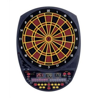 Arachnid Inter Active 3000 Electronic Dart Board E120H
