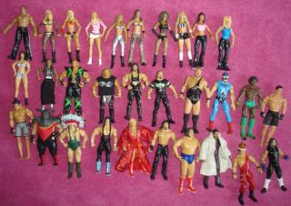 Classic Series Wrestling Figures Jakks Mattel Deluxe UFC Series Toys