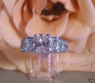 Rose Champagne Diamond Engagement Gold Designers Ring
