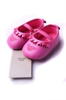 Armani Baby Shoes Ebay
