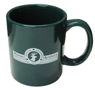 our store for more great deals martin archery coffee mug