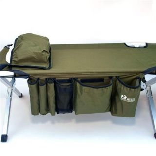 Earth Products EP77 Jamboree Military Cot