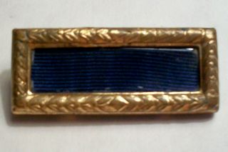 Vintage Military Insignia Army Presidential Unit Citation Pin for