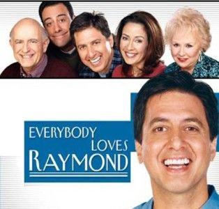 Everybody Loves Raymond Season 1 9 DVD Box Set 9325336042472