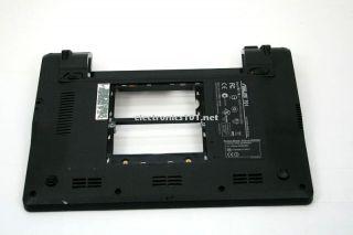 original asus eee pc 701 bottom base case $ 15 95 cosmetic condition