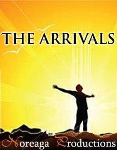The Arrivals DVD Dajjal Anti Christ Religion Illuminati NWO Wake Up