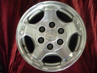 Chevy Silverado Express 1500 Astro Wheel Rim 16 5073