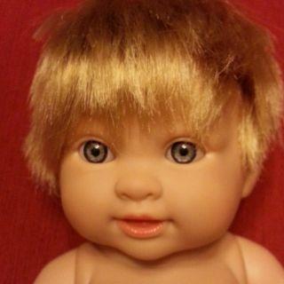 13 ARIAS BABY DOLL Girl Kid Toy Newborn Children