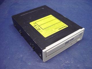 Panasonic DVD Multi Recorder Drive IDE ATAPI DVD RAM DVD RW CD RW SW