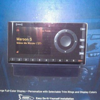 Sirius Onyx XM Car Satellite Radio Receiver