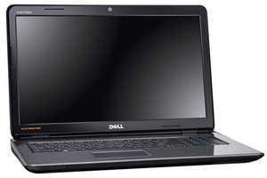 17 3 Dell Inspiron 17R Laptop i5 450M I17R 2617 Webcam