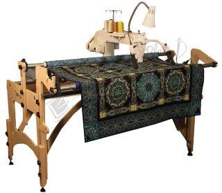 kenquilt 622 quilting machine