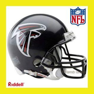 Atlanta Falcons Official NFL Mini Replica Football Helmet by Riddell