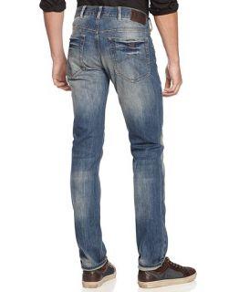 Armani Jeans J23 Slim Fit Blue Jeans 30 x 33 New