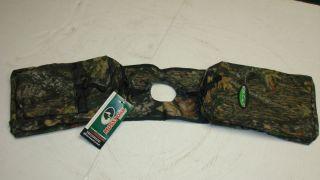 ATV Logic Mossy Oak Camo Brand Tank Gear Bags