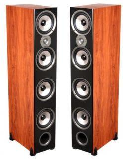 pair monitor 70 series ii cherry towers polk audio