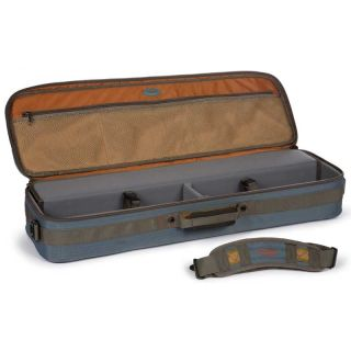 Fishpond Dakota Carry on Rod Reel Case Aspen Green
