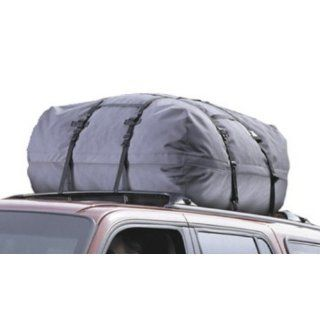 Car Roof Top Auto Cargo Carrier Rack Storage Bag New