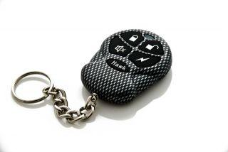 Car Alarm Remote Start with 4 Door Central Locking Kit