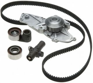 Gates TCKWP329 Engine Timing Belt Kit w Water Pump