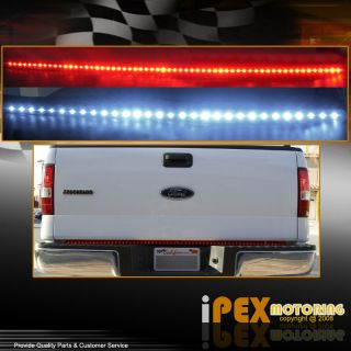 SMD Strip Bar Truck SUV Trailer Reverse Signal Brake Light Lamp