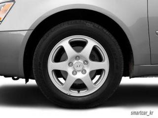 2010 Hyundai Sonata OEM 16 17 Wheel Tire Center Hub Caps Set of 4