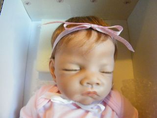 Ashton Drake Sweet Dreams Baby Madison doll 20 So Truly Real