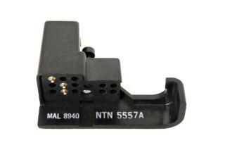 Motorola Audio Adapter NTN5557A 3 5mm Non Threaded Audio Jack HT600