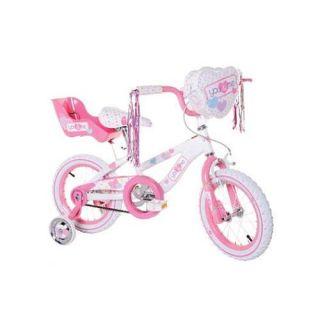 Avigo 14 inch Girls Bike You and Me