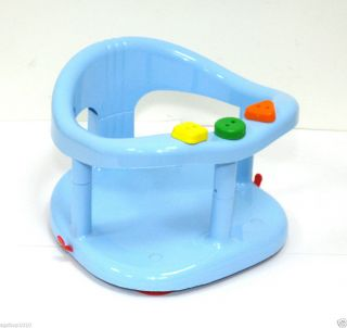 Baby Bath Tub Ring Seat New By Keter
