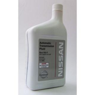 MATIC S AUTO TRANSMISSION FLUID ATF NISSAN 1 QT AUTOMATIC TRANS MATIC