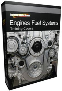 engines fuel systems training course cd rom engines fuel systems