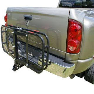 New 48 inch Truck Car Cargo Carrier Basket Luggage Rack
