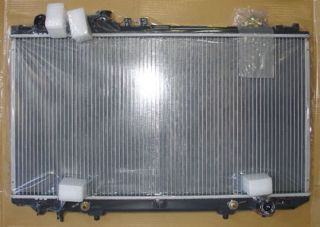 brand new cryomax lexus sc400 radiator fits all 1996 2000 lexus sc400