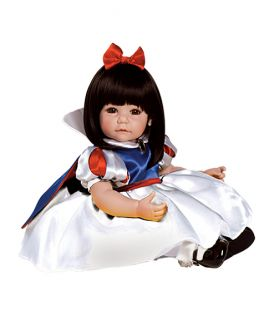 Classic 200th Anniversary Vinyl Baby Girl Toddler Doll 20 New
