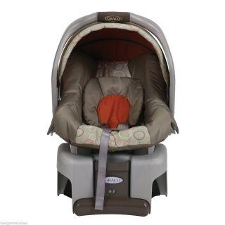 Graco Snugride 30 Infant Car Seat Base FORECASTER 1812866 BRAND