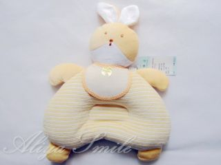 Lovely Pillow Pet Rabbit Cute Baby Pillow 4 Color