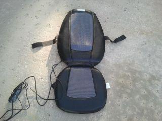 Homedics Full Back Shiatsu Massage Cushion with Heat Massager