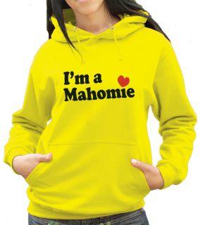Mahomie Hoody Austin Mahone Hoodie or Hooded Top Any Colour 2145