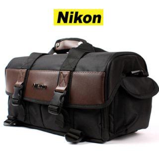 NIKON Standard Bag2 Big Bag Camera Bag SLR DSLR D5000 D3000 D40