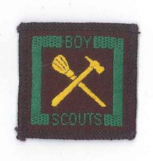 UNITED KINGDOM (UK) / BRITISH SCOUTS   SENIOR SCOUT Collective
