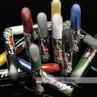 Honda Car Scratch Paint Repair Pen Color Silver NH700M