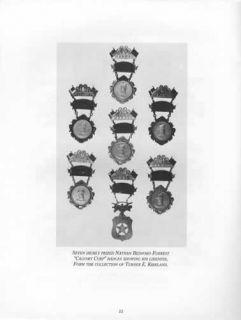 Civil War Veterans Groups Insignia Badges Gar UCV Etc