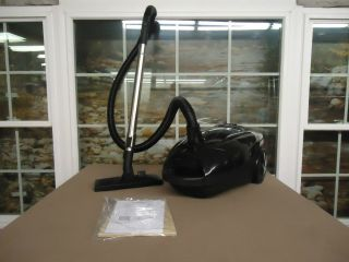 Kenmore Bagged Canister Vacuum Cleaner Model 24196