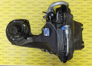 72 LeMans Cutlass A C Evaporator Unit Box AC Air Conditioning