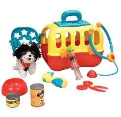 Baby Genius Pet Care Center New in Package