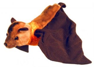 Flying Fox   Fruit Bat Aussie Plush Toy ***New***