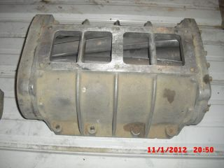 71 671 Blower supercharger for Hemi Chevy BBC SBC Blown